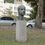 Busto de Lasar Segal